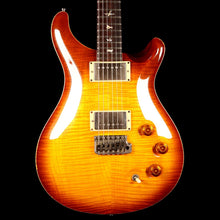 PRS DGT David Grissom 10-Top Tobacco Sunburst 2008