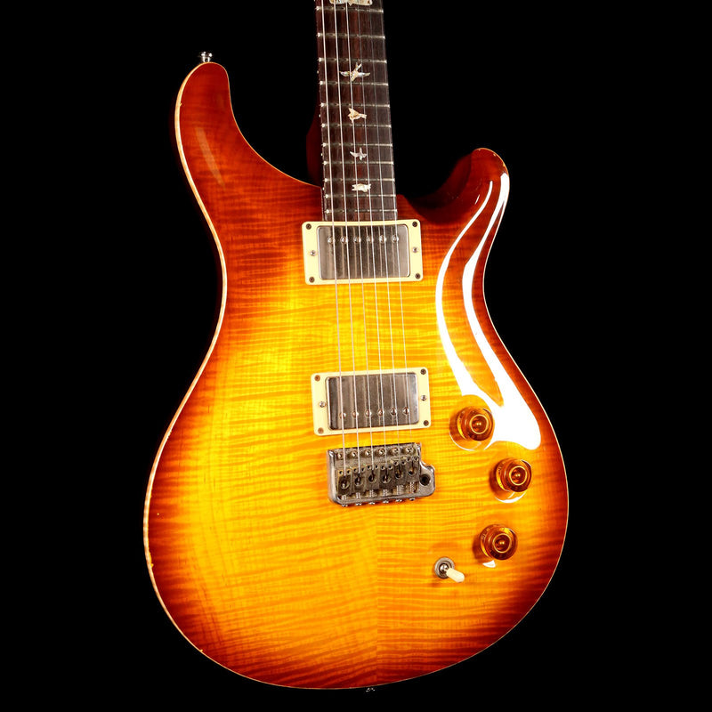 PRS DGT David Grissom 10-Top Tobacco Sunburst 2008 8132951