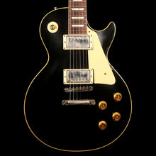 Gibson Custom Shop '57 Les Paul VOS All Ebony