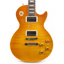 Gibson Custom Shop Les Paul Standard Axcess Dirty Lemon Fade