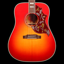 Gibson Made 2 Measure Hummingbird with L-5 Fretboard Vintage Cherry Sunburst