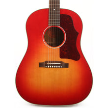 Gibson J-45 Acoustic-Electric Made 2 Measure Cherry Sunburst