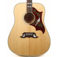 Gibson Dove Acoustic-Electric Made 2 Measure Natural