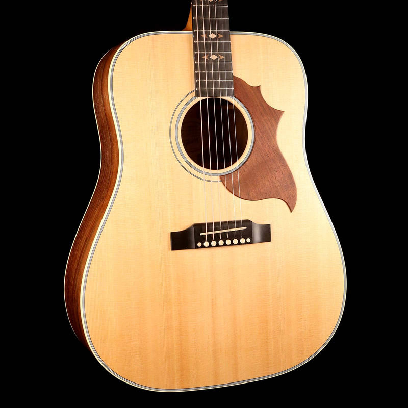 Gibson Hummingbird Sustainable Series Antique Natural 2019 10728079