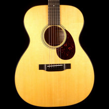 Martin Custom Shop Factory Exclusive Style 18 000 Sinker Mahogany Natural