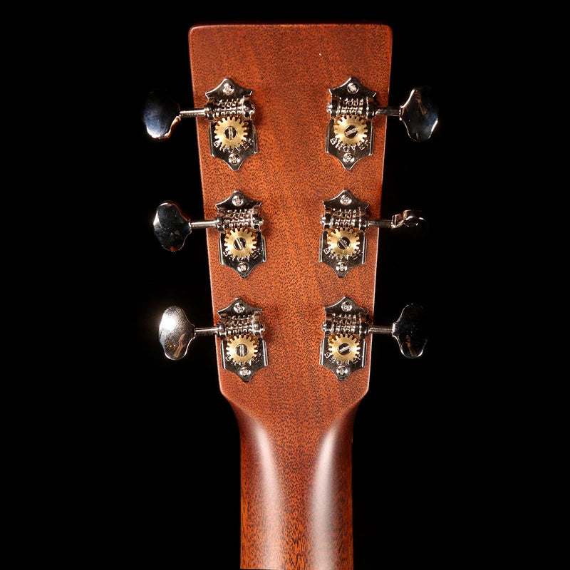 Martin Custom Shop Factory Exclusive Style 18 000 Sinker Mahogany Natural M2217960