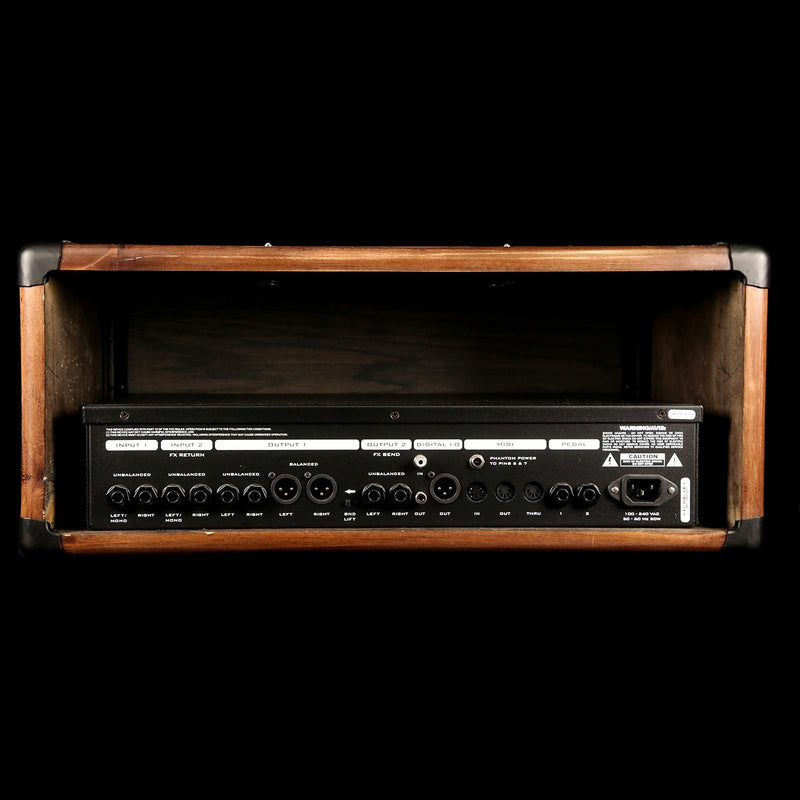fractal audio axe fx ultra processor 45277 the music zoo. Black Bedroom Furniture Sets. Home Design Ideas