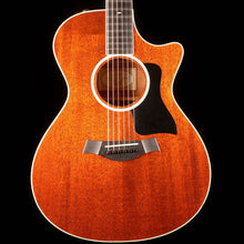 Taylor 522ce Grand Concert Acoustic-Electric 2013