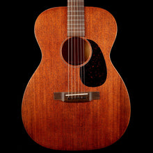 Martin 00-15M Mahogany Acoustic Natural