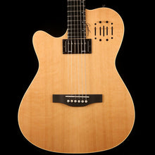 Godin A6 Ultra Left-Handed Natural