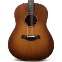 Taylor 717e Builder's Edition Grand Pacific Wild Honey Burst