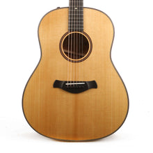 Taylor 517e Builder's Edition Grand Pacific Natural