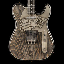 Fender Custom Shop Game of Thrones House Stark Telecaster Masterbuilt Ron Thorn