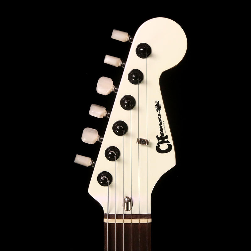 Charvel USA Signature Series Jake E. Lee San Dimas Pearl White 2018 C11234