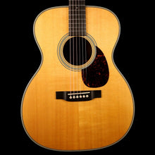 Martin OM-28e Acoustic-Electric Natural 2018