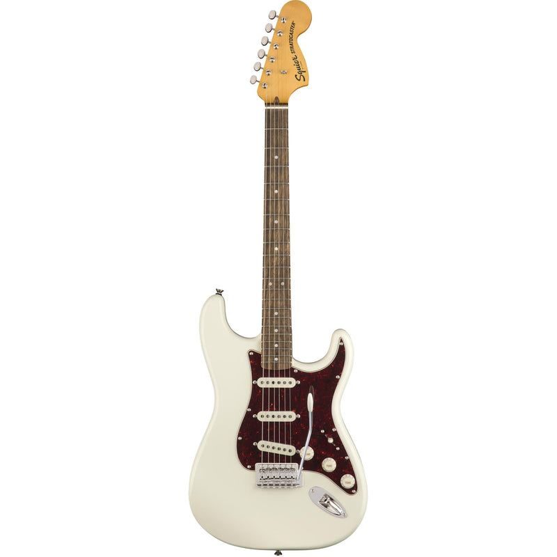Squier Classic Vibe 70s Stratocaster Olympic White 0374020501