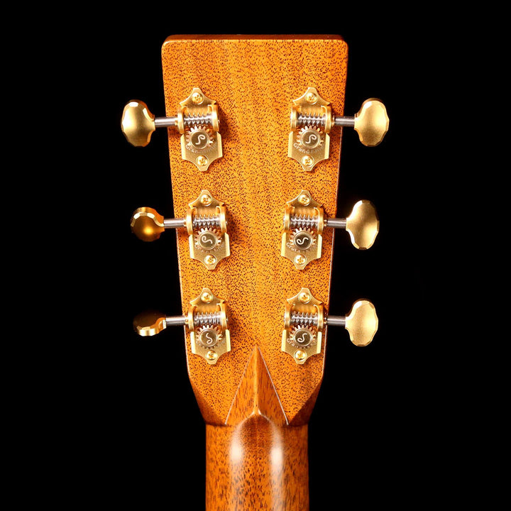 Martin Custom Shop Style 28 00 Swiss Spruce and Cocobolo 2193596