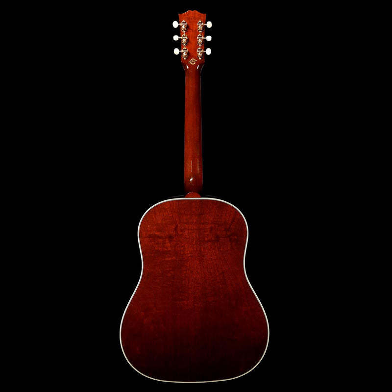 Gibson J-45 75th Anniversary Acoustic-Electric 2017 Triburst 13147044