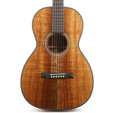 Martin Custom Shop Style 28 0 Flamed Koa Acoustic