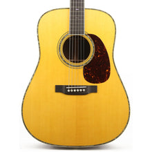 Martin Custom Shop Style 41 Dreadnought Bearclaw Spruce and Madagascar Rosewood