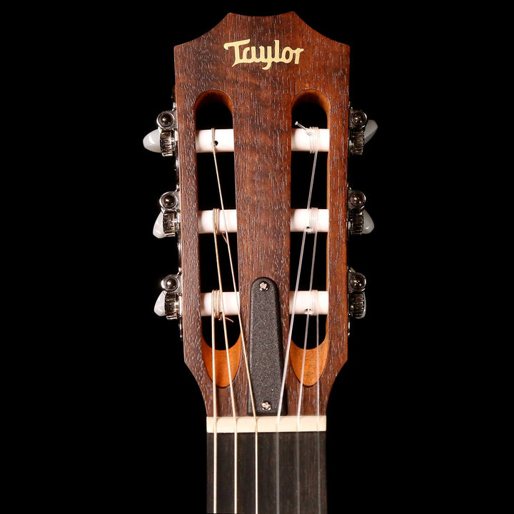 Taylor Academy 12e-N Grand Concert Nylon-String Acoustic Natural 2111037177