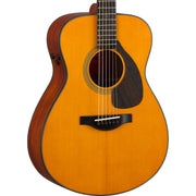 Yamaha Red Label FSX5 Concert Acoustic Guitar Natural Used