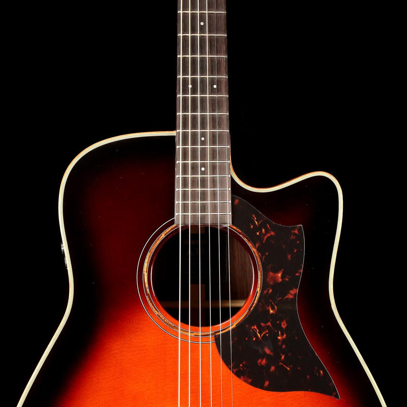 Yamaha A3R Dreadnought Acoustic-Electric Tobacco Brown Sunburst A3R TBS