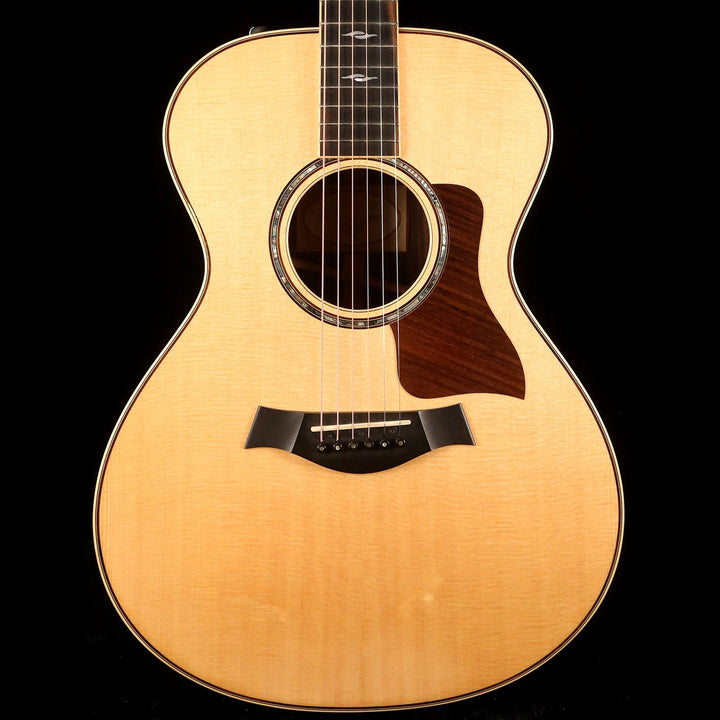 Taylor 812e Grand Concert Acoustic-Electric 2017 1102117095