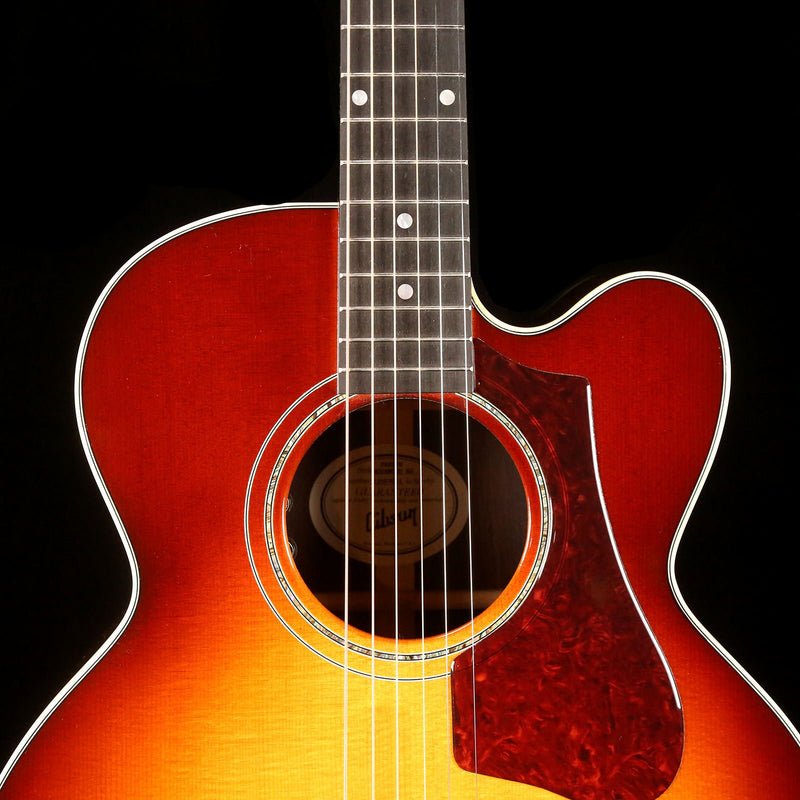 Gibson Parlor Avant Garde Acoustic-Electric Rosewood Burst 12507021