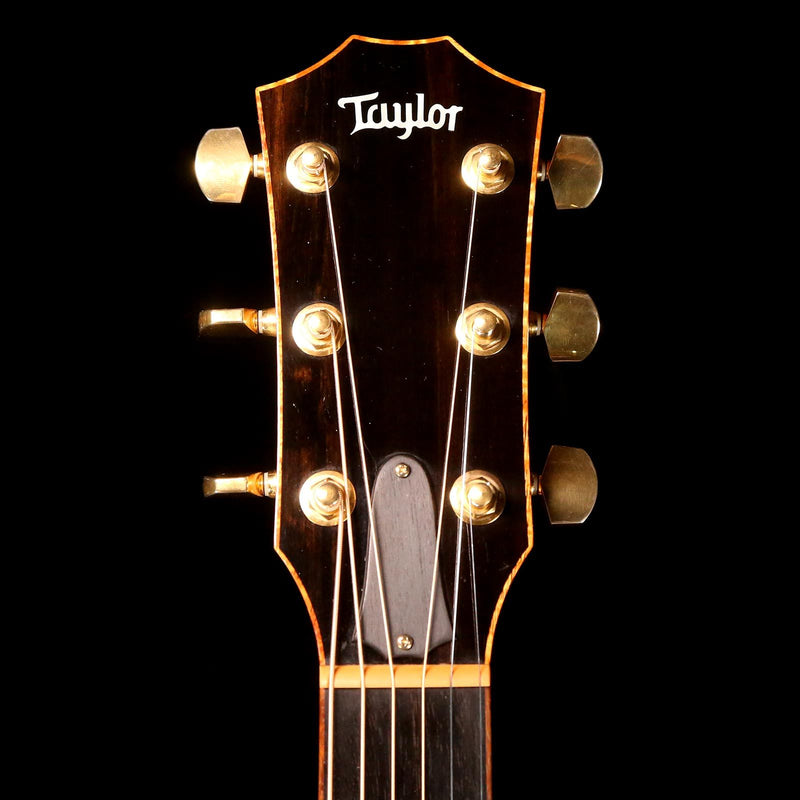 Taylor 614ce-L7 Limited Edition Grand Auditorium Acoustic-Electric 2004 20041129108