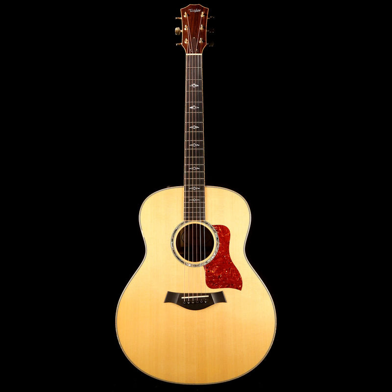Taylor 818e Grand Orchestra Acoustic-Electric Natural 2013 1105293125
