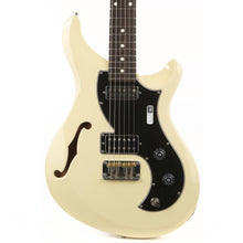 PRS S2 Vela Semi-Hollow Antique White