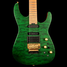 Jackson USA PC1 Matte Phil Collen Trans Green 2017