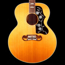 Gibson 1958 Reissue J-200 Acoustic Natural 1995