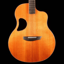 McPherson 4.5 Acoustic Redwood and East Indian Rosewood Natural