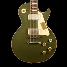 Gibson Custom Shop 1957 Les Paul Reissue Aged Olive 2014