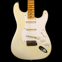 Fender Custom Shop 1957 Stratocaster Aged Olympic White 2015