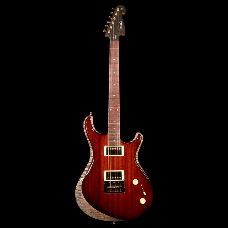 Knaggs Severn X Flame #308