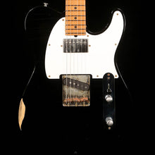 Suhr Classic T Antique Lightly Aged Black 2014