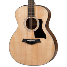 Taylor 114e Walnut Grand Auditorium Acoustic-Electric Natural Used