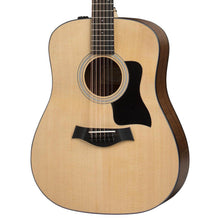 Taylor 150e Walnut Dreadnought 12 String Acoustic-Electric Natural Used