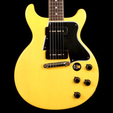 Gibson Custom Shop Les Paul Special Doublecut Steve Miller Collection TV Yellow