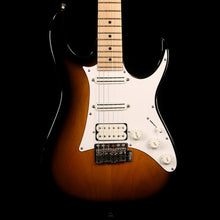 Ibanez AT10P Premium Andy Timmons Signature Sunburst 2016