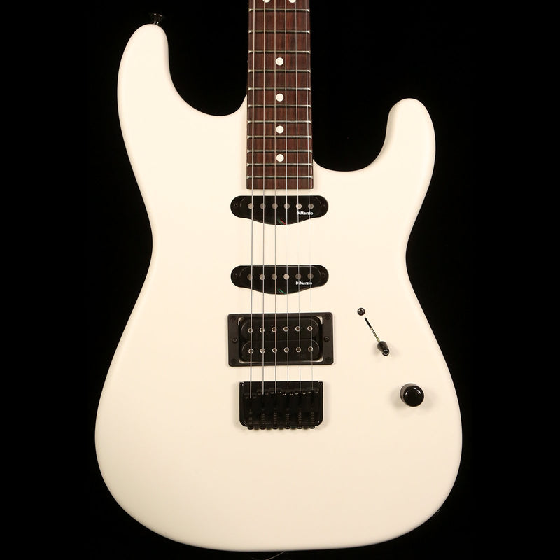 Charvel USA Select San Dimas Style 1 HSS HT Snow Blind Satin 2016 C10118