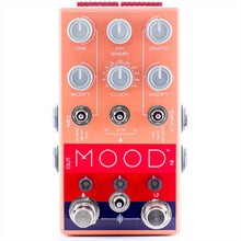 Chase Bliss MOOD Granular Delay and Looper Pedal