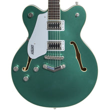 Gretsch G5622LH Electromatic Center Block Double-Cut Left-Handed Georgia Green