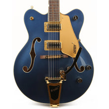 Gretsch G5422TG Electromatic Hollow Body Double Cut Limited Edition Midnight Sapphire