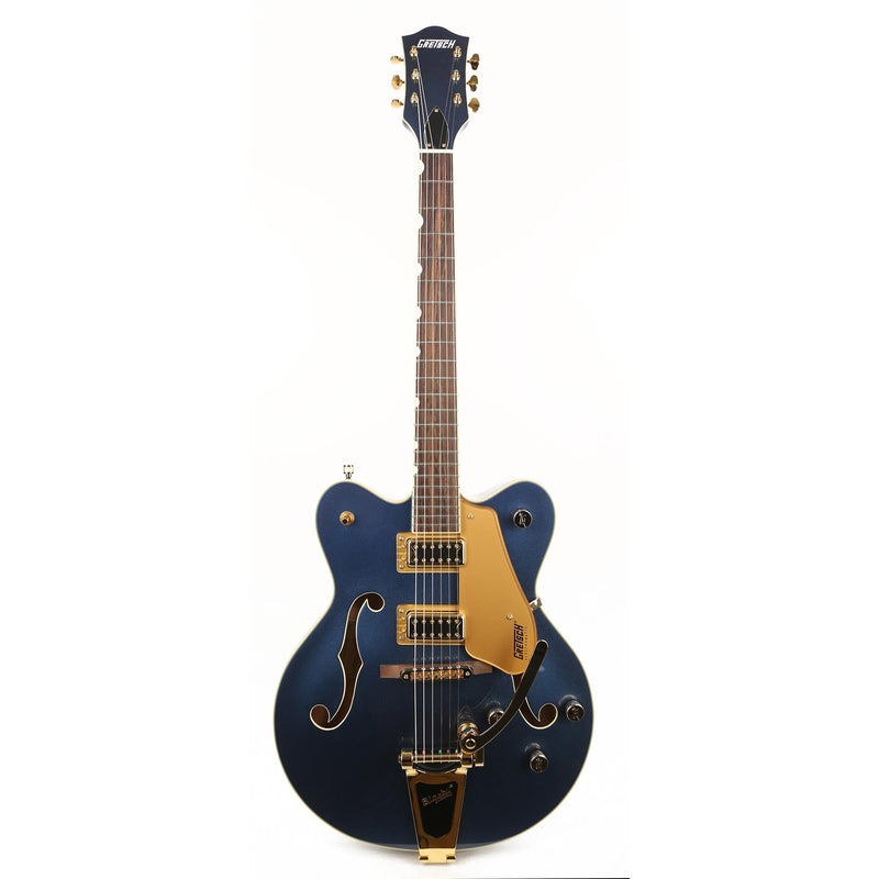 Gretsch G5422TG Electromatic Hollow Body Double Cut Limited Edition Midnight Sapphire 2507015533