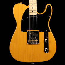 Fender American Professional Telecaster Butterscotch Blonde 2018