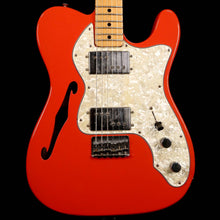 Fender Thinline Telecaster Fiesta Red 1972